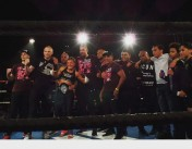 Hemmers Gym Amsterdam succesful at Warriors part 5