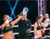 Esma Hasshass wins in Moldavia!