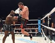 Filip Verlinden vs Ibrahim el Boustati