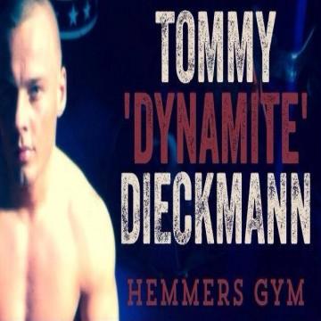 Tommy Dieckmann