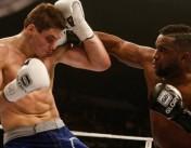 Errol Zimmerman in shape for his fight