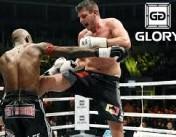 Rematch Filip Verlinden against Ibrahim el Boustati