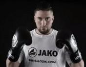 Jamal Ben Saddik challenges Rico Verhoeven to take his world title