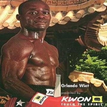 Orlando Wiet