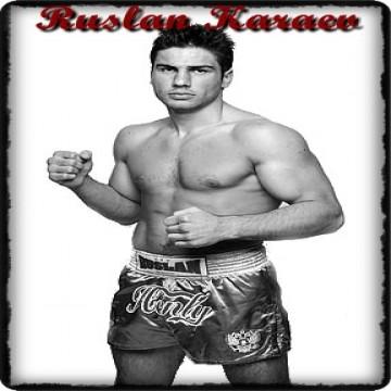 Ruslan Karaev
