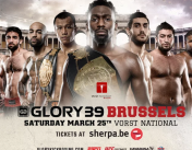Tickets for Glory 39