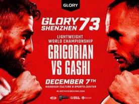 Marat Grigorian zal zijn wereldtitel opnieuw verdedigen op zaterdag 7 december