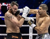 GLORY 74 - Colission 2 was a success