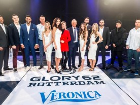 GLORY 62 drawing at Veronica