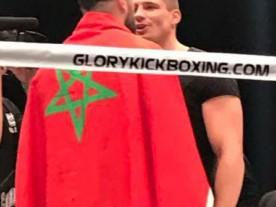 Rematch between Jamal Ben Saddik and Rico Verhoeven in December!