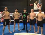 Team Hemmers Gym Brazil in Breda
