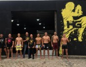 Hemmers Gym Brazil