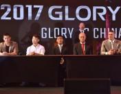 Opening press conference GLORY 46 China