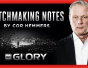 Matchmaking News Glory 38