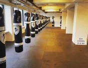 Hemmers Gym Amsterdam is ready