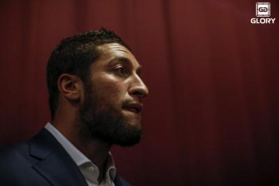 Trailer <span>Jamal Ben Saddik </span>